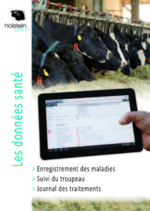 holstein_publications_donnees sante_F